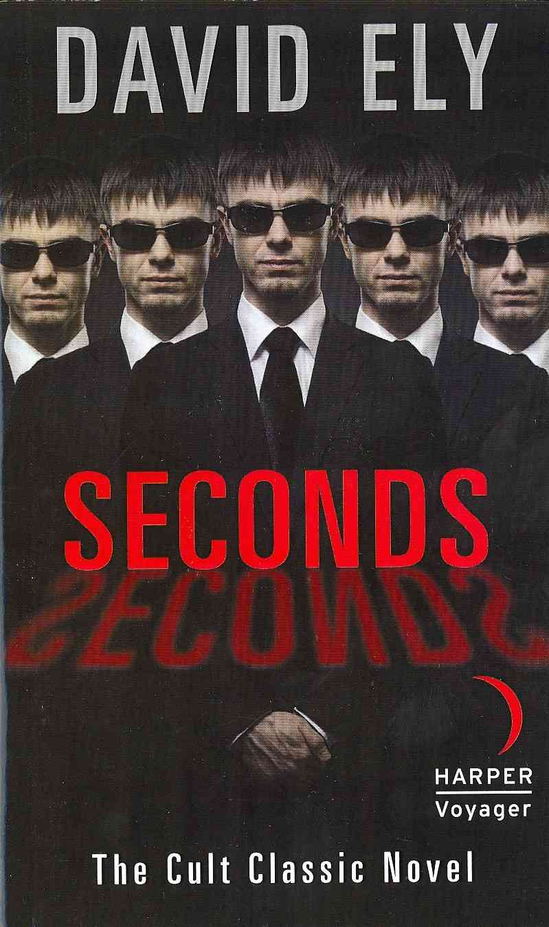 Seconds By Ely, David