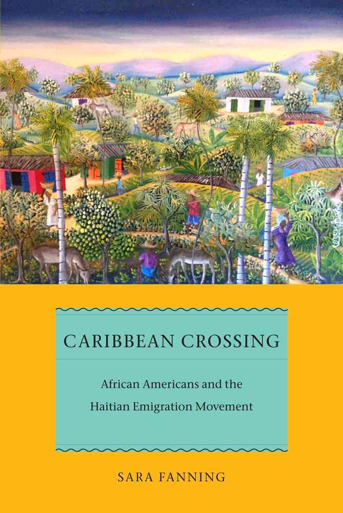 Caribbean Crossing By Fanning, Sara